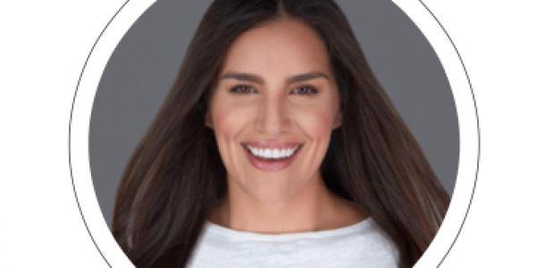 Cantante Norka planea visitar México para lanzar propuesta musical